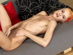 LittleB aby Girl Naked fuck