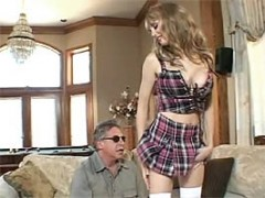 Y8ung Video Models Daphne dad d52