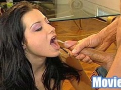 Mdaonna sucking dick