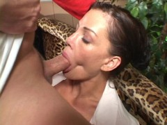 momband son kissing hot
