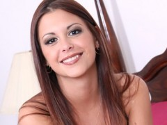 Young Video Models Daphne dad d52
